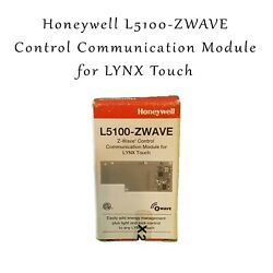 Honeywell L5100-zwave Control Communication Module For Lynx Touch