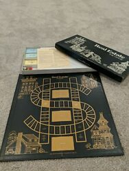 Real Estate The Game 1985 C.g.c Century Games Ny - Board Game