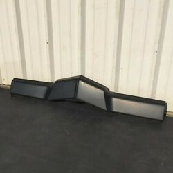 Nos Ford 74 75 76 Montego D6gy-8190-a Radiator Grille Header Panel Sheet Metal