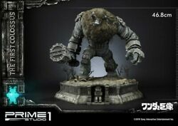 Prime 1 Studio Shadow Of The Colossus The First Colossus Statue Limited Edition