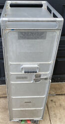 Airline Galley Cart With Full Drawers