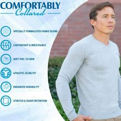 Cc Perfect Slim Fit V Neck Sweaters For Men | Lightweight Breathable Mens Sweate