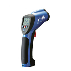 Cem Dt-8859 Performance High Temperature Infrared Thermometers ✦kd
