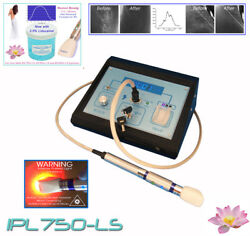 New Avance Permanent Hair Skin Toning Acne Vein Pigment Wrinkle Removal Machine.