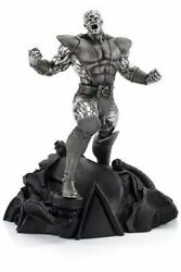 Marvel Pewter Collectible Statue Colossus Victorious Limited Edition Royal Selan