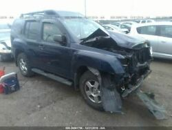 Automatic Transmission 6 Cylinder King Cab 4wd Fits 07 Frontier 1477824
