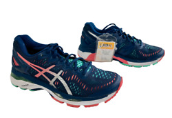 Asics 16bt5001 Womens Gel Excite 3 Running Shoes Blue Size 7
