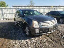 Engine 3.6l Vin 7 8th Digit Opt Ly7 Electric Cooling Fan Fits 04 Srx 1929953