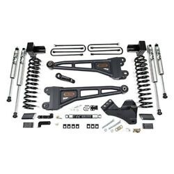 For Ford F-250 Super Duty 17-19 Suspension Lift Kit 4 X 2.5 Standard Front And