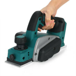 Alloy 15000rpm With Hand Tool Electric Planer For Diy Use Battery Not Included