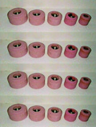 20 Pink Sioux Valve Seat Grinding Stone
