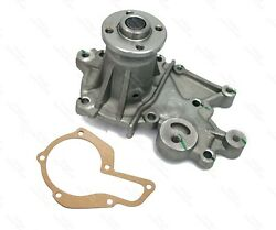 For Suzuki Samurai Sj413 1.3 L 4wd Water Pump Assembly With Gasket New