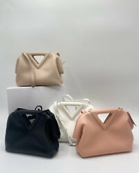 New leather bags for girls $165.00