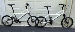 His And Hers Or His And His Or Hers And Hers Rare Cannondale Hooligan Bicycles