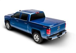 Undercover Uc4116l-1g3 Lux Tonneau Cover Fits 14-21 Tundra