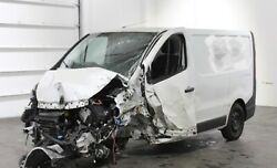 Renault Trafic Sl27 Business Dci Swb 2015 Chassis Body Shell Id With V5 Log Book