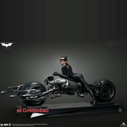 Queen Studio 1/6 Scale Catwoman Resin Model Painted Statue Pre-order Copyright