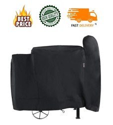 Waterproof Barbecue Gas Grill Cover For Pit Boss 820 Pro Wood Pellet 820fb 820pb