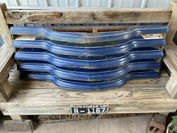 47-53 Chevy 1 1/2 Ton Truck Painted Grill Original