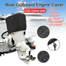 15hp-250hp Universal Trailerable Outboard Boat Motor Engine Oxford Cove