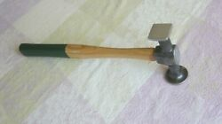 Vintage Plomb1425 Double Ended Auto Body Hammer Tool.....made In The Usa