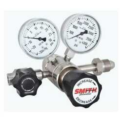 Miller Electric 322-85250000 Specialty Gas Regulator, Two Stage, Cga-680, 0 To