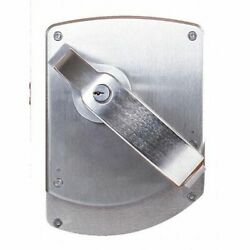 Accurate Ch-cyl-cla Us32d Rh Lockmechanicalcylindrical