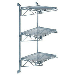 Quantum Storage Systems Wc54-cb1472gy Wire Cantilever