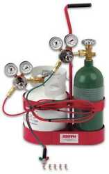 Miller Electric 23-1015p Gas Welding Outfit, Little Torch Series, Propane