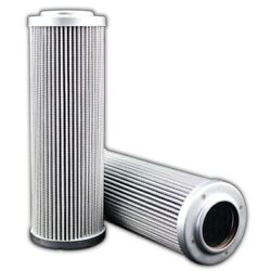 Main Filter Inc. Mf0607052 Hydraulic Filter, Replaces National Filters