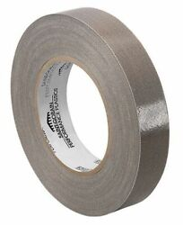 Tapecase 15d628 Cloth Tape,6 In X 36 Yd,11.7 Mil,brown