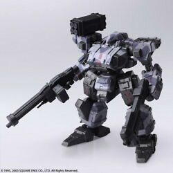 Front Mission 1st Wonder Arts Frost Urban Camouflage Ver. Free Shipping