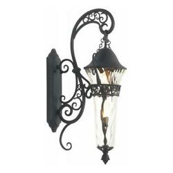Kalco 9413bb Burnished Bronze Anastasia Outdoor 2 Light Outdoor Wall Sconce