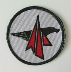 Israel Idf Army Military Air Force Spearhead Squadron 106 Patch