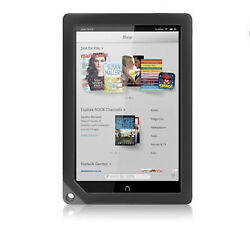"""Barnes And Noble Nook Hd+ 9"""" Color Screen Tablet Complete Bundle W/accessories"""