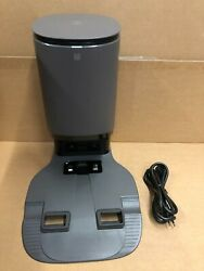 Ecovacs Deebot Auto Empty Station Ch1918 Compatible With Ozmo T8 Aivi