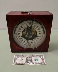 American Bank Protection Company Vault Protection Timer
