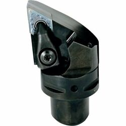 Kyocera Kpc4ddjnr2705515a Indexable Turning Toolholder,polygon