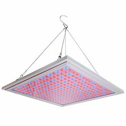 By Led Grow Light 150w Dimmable Growing Lamp 289 Leds With Red Blue Spectrum Fo