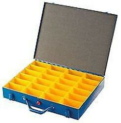 Steel Compartments Small Parts Case 24 - Boxes - Storage - Sg33598