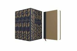 Niv, The Sola Scriptura Bible Project The Complete Collection, Cloth Over Board