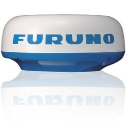 Furuno Drs4dl+-dome Drs4dl+ 19 4kw Dome Dome Only No Cable