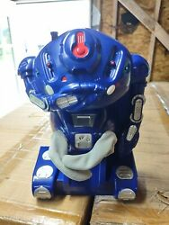 50 New Vintage Lost In Space 1998 Long John Silvers Hand Puppet Robot Box Of 50