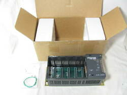 Automation Direct, Plc Direct, Dl305, 5-slot Chassis, Rack, D3-05b, New In Box