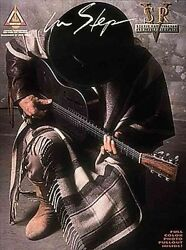 Stevie Ray Vaughan - In Step New Book