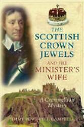 The Scottish Crown Jewels And The Minister's Wife A Cromwellian Mystery, Powdre