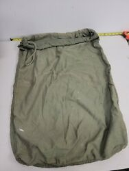 Rare Vintage Ww Ii Military Items Back Pack 1945 Laundry Bag 1942