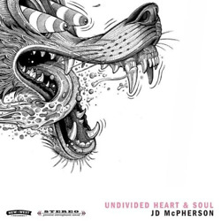 Mcphersonjd - Undivided Heart And Soul