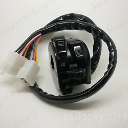 Genuine Yamaha Rd350lc Rd250lc Left Hand Switch Gear 4l0-83972-00