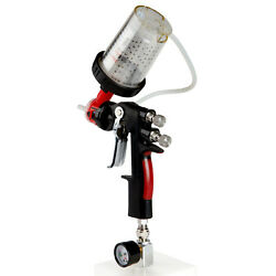 3m™ Paint Sprayer Kit Includes Accuspray™ Hgp Spray Gun, Two 1.8mm And 2mm Heads